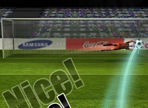 World Cup Penalty Shootout Ekran Görüntüleri - 1