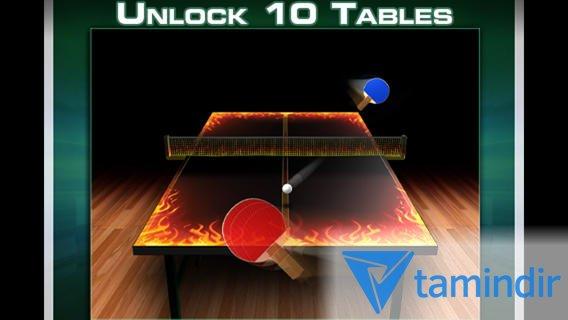 World Cup Table Tennis Ekran Görüntüleri - 2