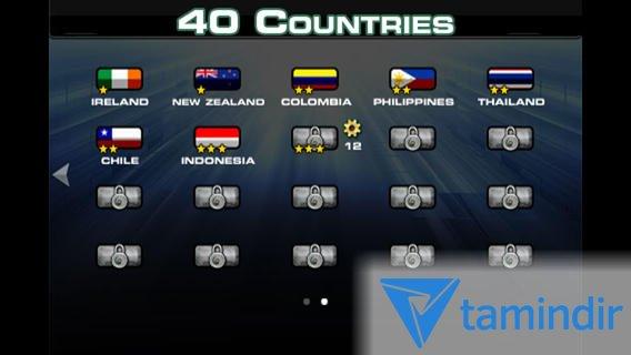 World Cup Table Tennis Ekran Görüntüleri - 1