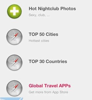 World Travelpedia Ekran Görüntüleri - 1
