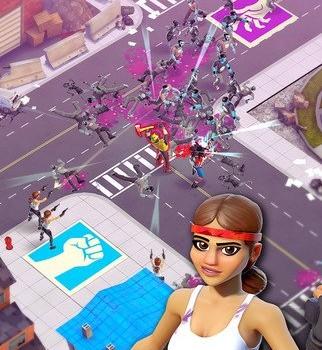 World Zombination Ekran Görüntüleri - 2
