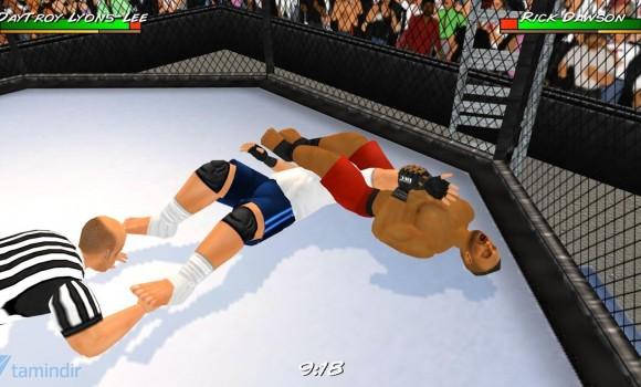 Wrestling Revolution 3D Ekran Görüntüleri - 2