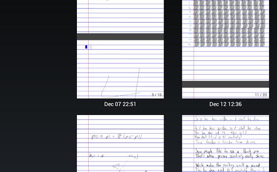 Write Ekran Görüntüleri - 2