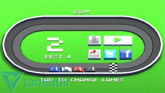 Wrong Way Racing Ekran Görüntüleri - 4