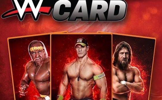 WWE SuperCard Ekran Görüntüleri - 4