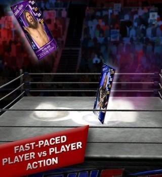 WWE SuperCard Ekran Görüntüleri - 3