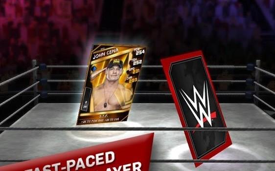 WWE SuperCard Ekran Görüntüleri - 2