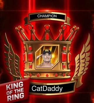 WWE SuperCard Ekran Görüntüleri - 1