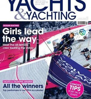 Yachts & Yachting Magazine Ekran Görüntüleri - 4