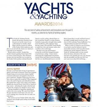 Yachts & Yachting Magazine Ekran Görüntüleri - 3