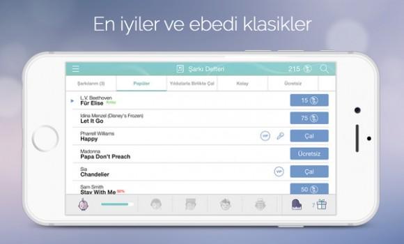 Yokee Piano Ekran Görüntüleri - 4