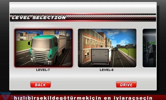Yol Kamyon Simülasyon 3D Ekran Görüntüleri - 1