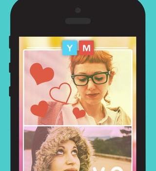 You&Me Ekran Görüntüleri - 1