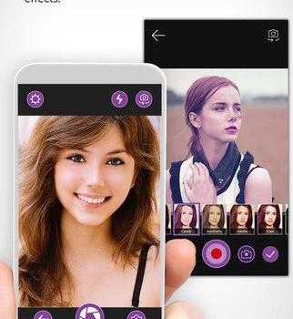 YouCam Perfect Ekran Görüntüleri - 6