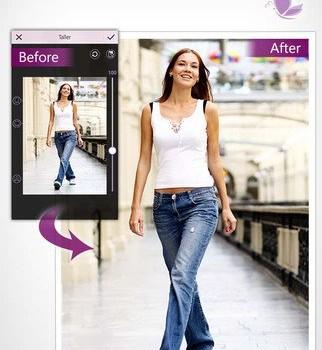 YouCam Perfect Ekran Görüntüleri - 4