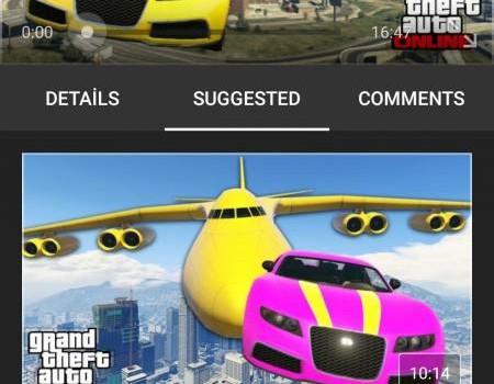 YouTube Gaming Ekran Görüntüleri - 1