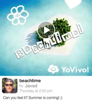 YoVivo! Ekran Görüntüleri - 5