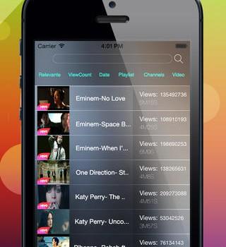 yTuber Ekran Görüntüleri - 4