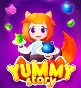 Yummy Story Ekran Görüntüleri - 5