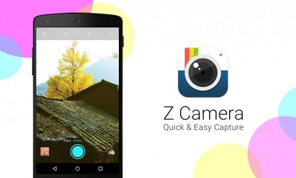 Z Kamera Ekran Görüntüleri - 3