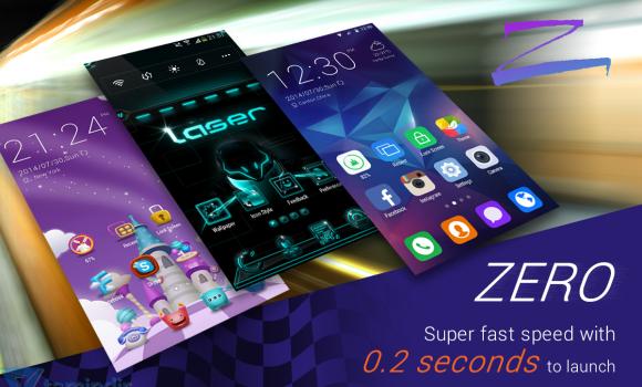 ZERO Ekran Görüntüleri - 2