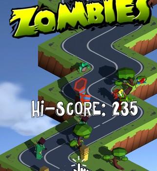 Ziggy Zombies Ekran Görüntüleri - 5