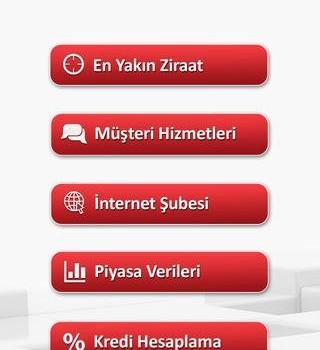 Ziraat Bankası Ekran Görüntüleri - 5