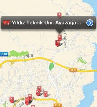 Ziraat Bankası Ekran Görüntüleri - 4