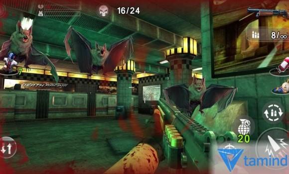Zombie Assault: Sniper Ekran Görüntüleri - 1