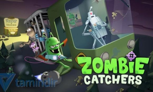 Zombie Catchers Ekran Görüntüleri - 2