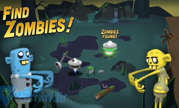 Zombie Catchers Ekran Görüntüleri - 1