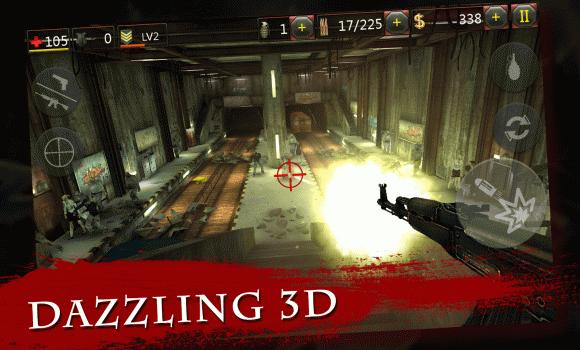 Zombie Crush 2 Ekran Görüntüleri - 1