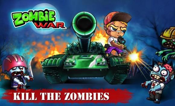 Zombie defense: Death Invaders Ekran Görüntüleri - 3