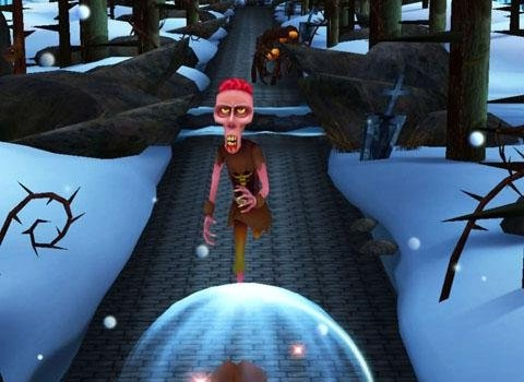 Zombie Escape Ekran Görüntüleri - 2