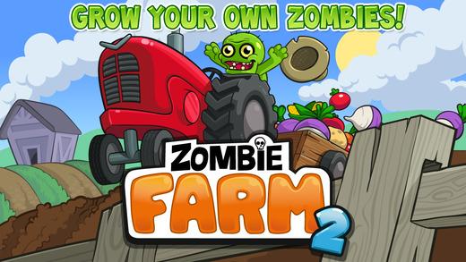 Zombie Farm 2 Ekran Görüntüleri - 5