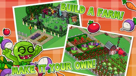 Zombie Farm 2 Ekran Görüntüleri - 3