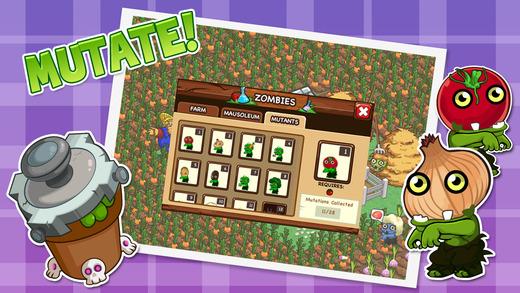 Zombie Farm 2 Ekran Görüntüleri - 2
