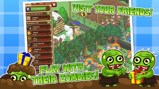 Zombie Farm 2 Ekran Görüntüleri - 1