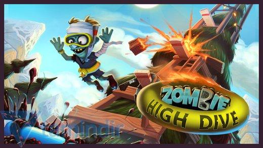 Zombie High Dive Ekran Görüntüleri - 5