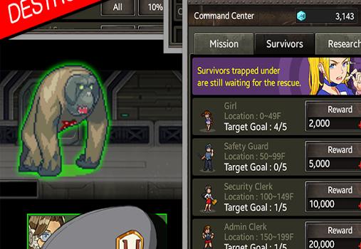 Zombie Hive Ekran Görüntüleri - 1