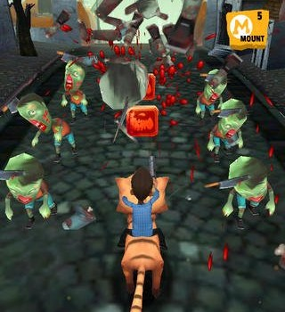 Zombie Killer Squad Ekran Görüntüleri - 2