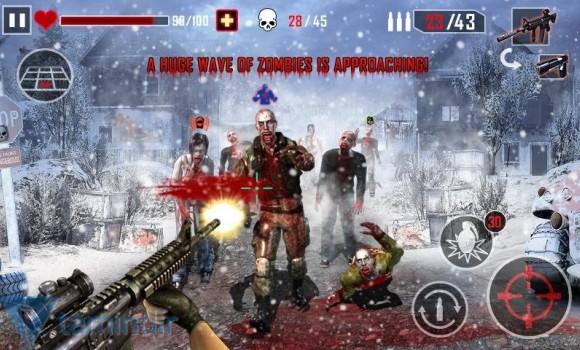 Zombie Killer Ekran Görüntüleri - 4