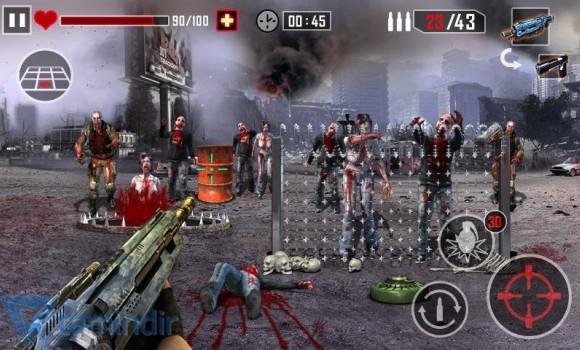 Zombie Killer Ekran Görüntüleri - 3