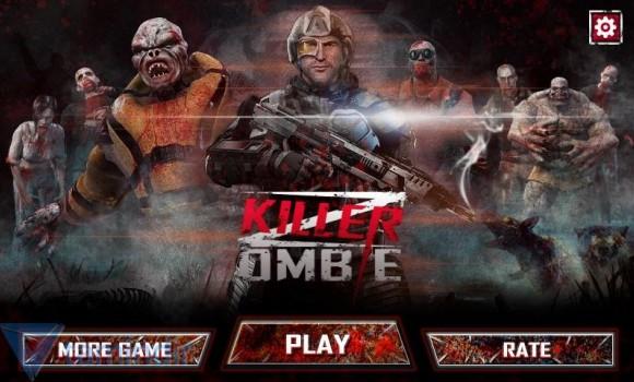 Zombie Killer Ekran Görüntüleri - 2