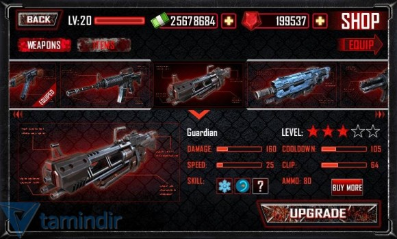 Zombie Killer Ekran Görüntüleri - 1