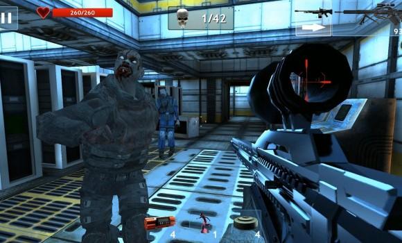 Zombie Objective Ekran Görüntüleri - 6