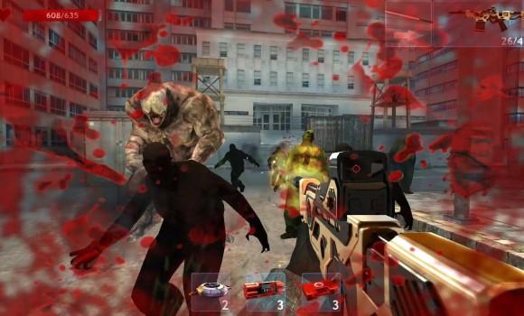 Zombie Objective Ekran Görüntüleri - 5