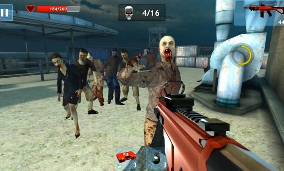 Zombie Objective Ekran Görüntüleri - 3
