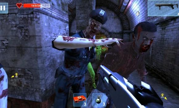 Zombie Objective Ekran Görüntüleri - 1