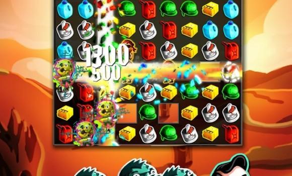 Zombie Puzzle Panic Ekran Görüntüleri - 1